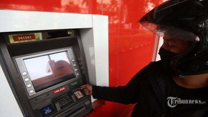 Cek Saldo dan Tarik Tunai di ATM Link Berbayar, YLKI: Eksploitasi terhadap Konsumen