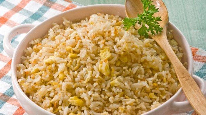 Nasi Goreng Bawang Putih