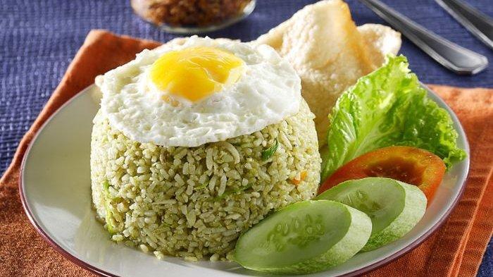Resep Aneka Nasi Goreng, Menu Makan Malam yang Istimewa dengan Rasa Nikmat