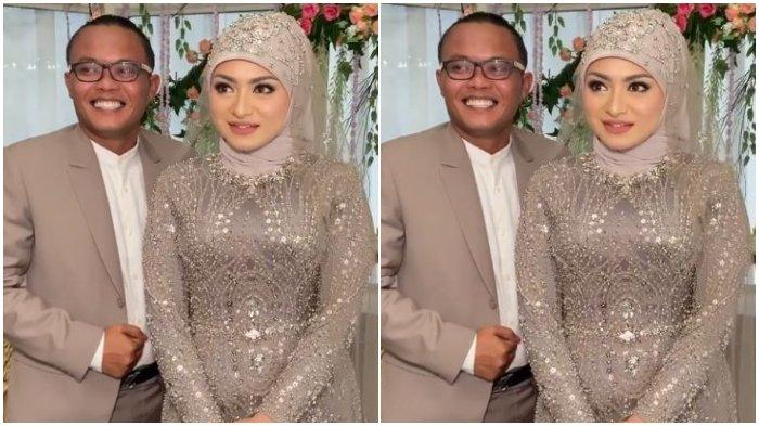 Keluarga Almarhum Lina Tak Hadiri Pernikahan Sule dan Nathalie Holscher meski Diundang