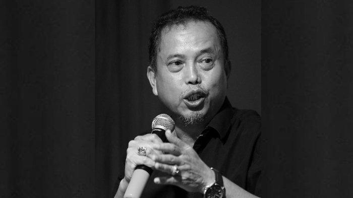 Kabar Duka: Ketua Presidium IPW Neta S Pane Meninggal Dunia, Sempat Dirawat karena Terpapar Covid-19