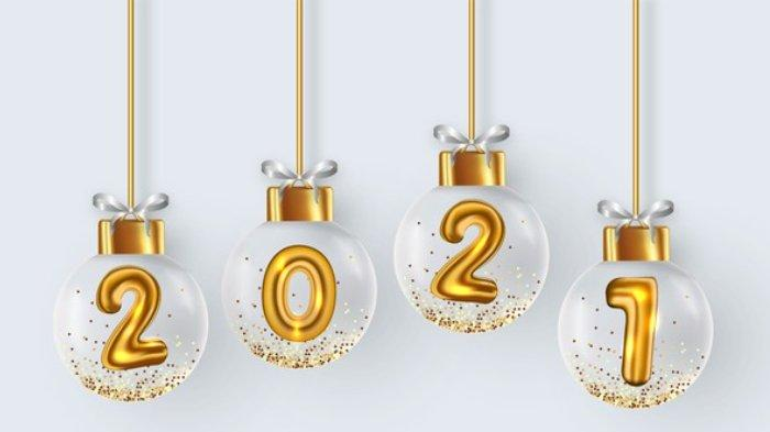 Ide Rayakan Malam Tahun Baru 2021 di Rumah Saja, Tetap Seru dan Terhindar dari Kerumunan