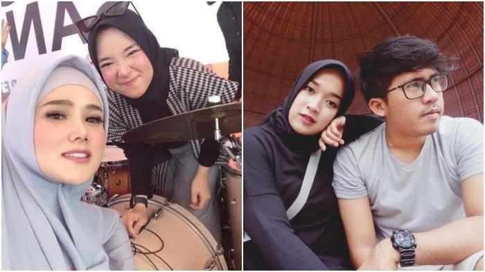 Viral Foto Nissa Sabyan bareng Mulan Jameela Jadi Perbincangan Netizen: Sungkem sama Guru Dulu