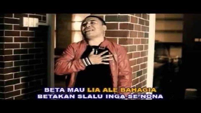 Chord Lagu Ambon Malam Ini Saja - Nobo Sasamu: Bae-bae Jua Deng Dia, Maaf Beta Su Biking Se Kecewa