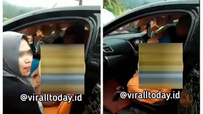 Nyaris Ditelanjangi Istri Anggota DPRD hingga Videonya Viral, Wanita Selingkuhan Lapor Polisi