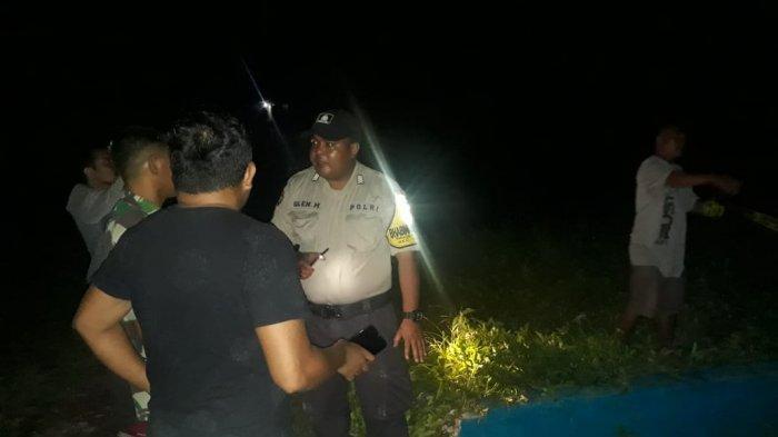 Saksi Raba-raba Dasar Kolam Tinja, Temukan Jasad Bocah Tewas Tenggelam di Ambon