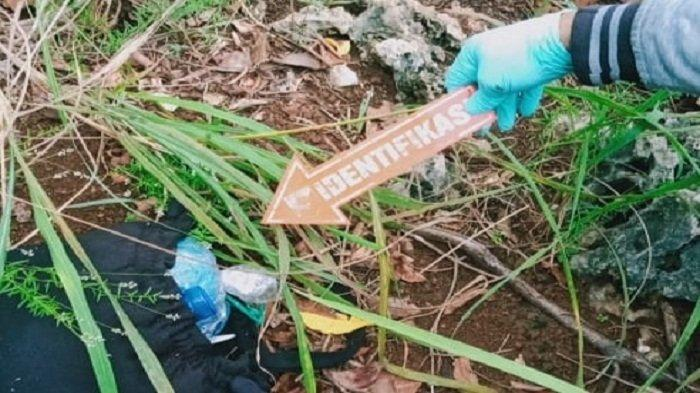 Polisi Masih Selidiki Temuan Mayat Tanpa Identitas di Lehari Ambon: Petunjuk Alat Pancing