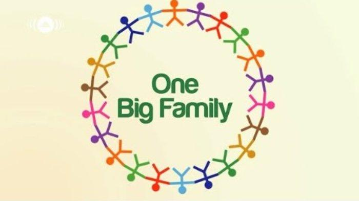 Chord Lagu One Big Family - Maher Zain: I Wonder Why You and Me Fight Each Other