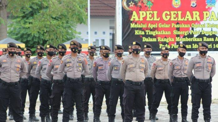 Takbiran 2021, Polres Ambon Perbolehkan Konvoi Tapi Tak Boleh Berisik