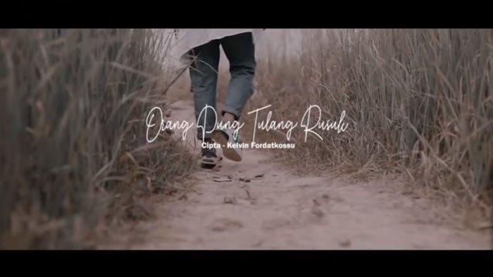 Chord Lagu Ambon Orang Pung Tulang Rusuk - Doddie Latuharhary