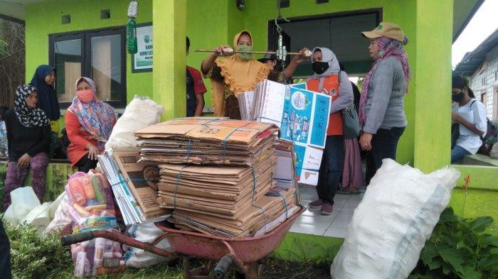 Kurangi Produksi Sampah di Ambon, Hentikan Pengunaan Plastik, dan Lakukan Hal Ini