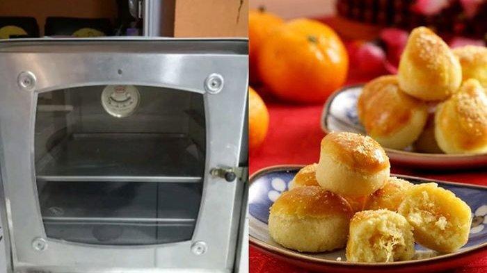 Cara Sukses Menggunakan Oven Tangkring untuk Membuat Kue Kering