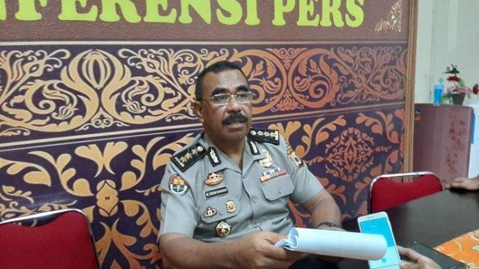 Polda Maluku Bakal Perketat Pengamanan Tempat Ibadah Setelah Pengeboman di Depan Gereja Katedral