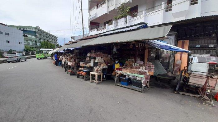 Cari Pangan Lokal Khas Daerah Asal Pattimura, Kunjungi Lapak Ini
