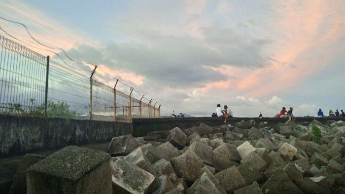 Berburu Foto Cantik di Pantai Batu Kotak - Pulau Ambon, Super Instagenic