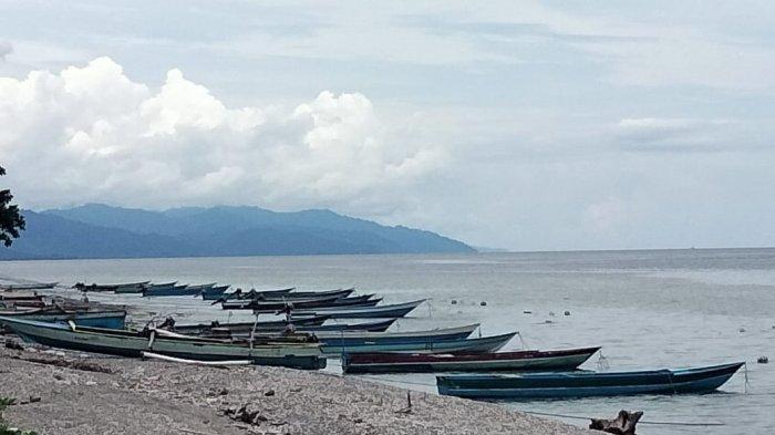 Waspada Gelombang Tinggi di Maluku Tengah, Nelayan Diimbau Tak Melaut Lima Hari Kedepan