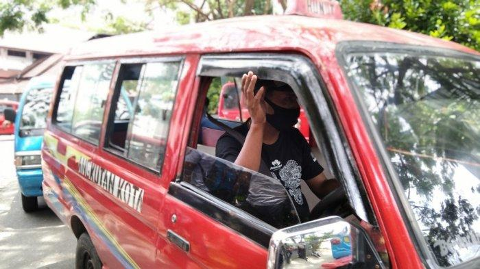 Dukung Penghapusan BBM Premium, Pemkot Ambon Bakal Naikan Tarif Angkot