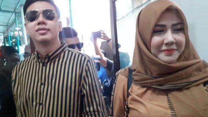 Diizinkan Rey Utami Poligami, Pablo Benua: Gua Ini Kan Tipe Suami Syariah, Harus Bisa Dibagi