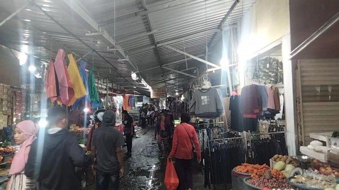 Siap-siap, Besok Satpol-PP Sosialisasi Penerapan Prokes di Pasar Binaya Masohi