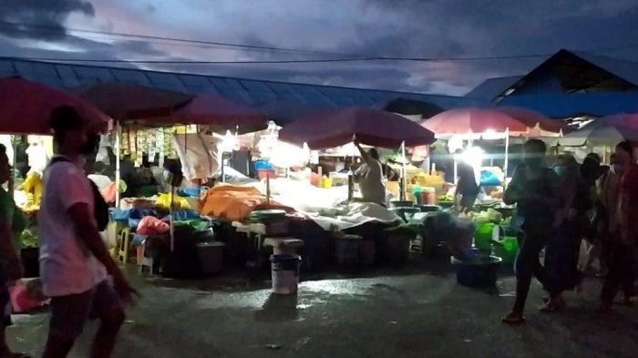 Hari Ini, Kota Ambon Resmi Berlakukan PPKM Level 3, Aktivitas Pelaku Usaha Dilonggarkan