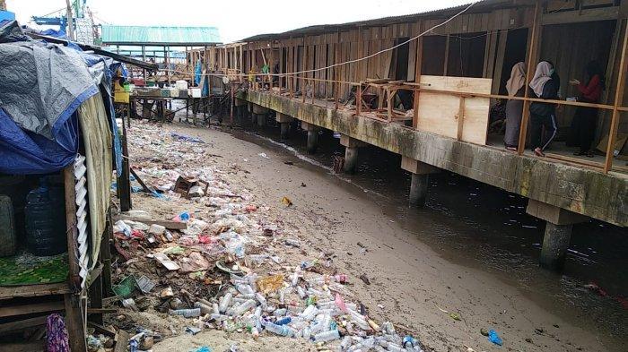 Banyak Masalah Pasca Relokasi Pasar Mardika, Harry Far-Far Usul Buat Posko Pengaduan