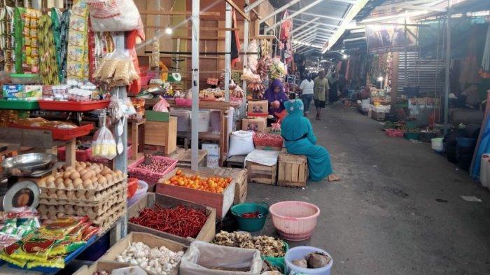 Bersiap, Besok Disperindag Operasi Pasar di Masohi