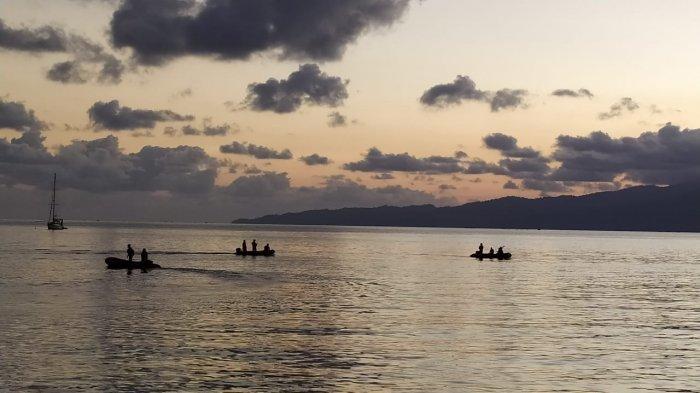 Pasca Hilangnya Penyelam WNA Asal AS, Pemkot Akan Evaluasi & Lengkapi Fasilitas Wisata Teluk Ambon