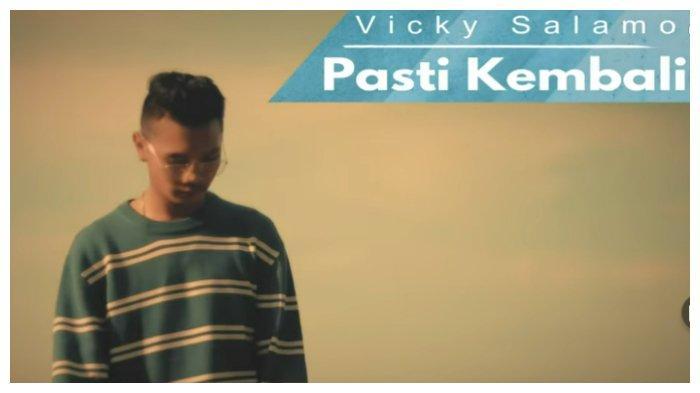 Chord Lagu Ambon Pasti Kembali - Vicky Salamor 'Percaya Nona Kita akan Buktikan Suatu Hari Nanti'