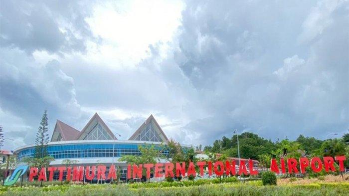 Tiga Tahun Tanpa Insiden, Pengelola Bandara Pattimura Terima Penghargaan