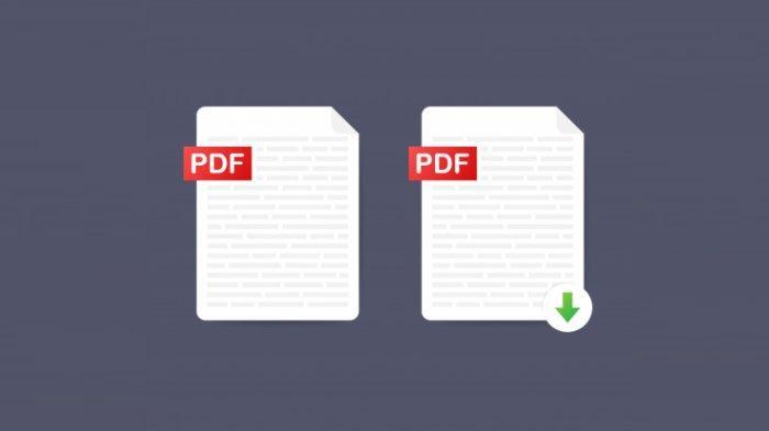 Cara Kompres File PDF Online untuk Dokumen Persyaratan CPNS 2021 yang Harus Diunggah