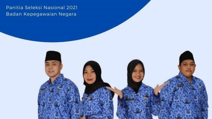 Cara Mengajukan Sanggah Hasil Seleksi Administrasi CPNS Kota Ambon, Masa Sanggah 4-6 Agustus 2021