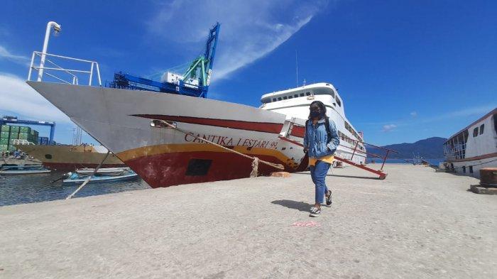 Murad Restui, Bupati Larang Mudik, Jasa Pelayaran Bingung
