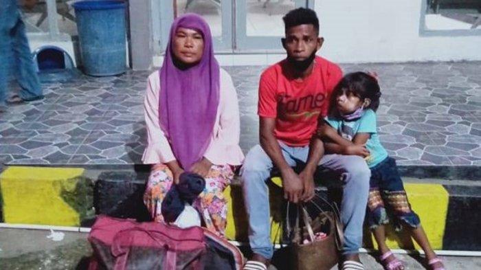 Mertua Meninggal dan Istri Sakit, Penumpang Tujuan Namlea Gagal Berangkat, Ramai di Media Sosial