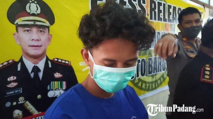 Pria di Padang Bunuh Tetangga Gara-gara Sapi Masuk Pekarangan, Duel Tanpa Senjata