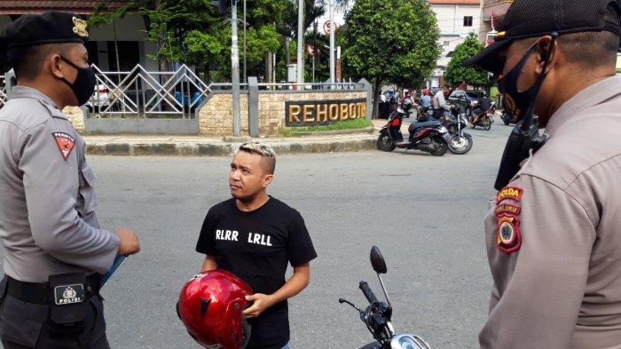 60 Pelanggar Protokol Covid-19 di Kota Ambon Disidang