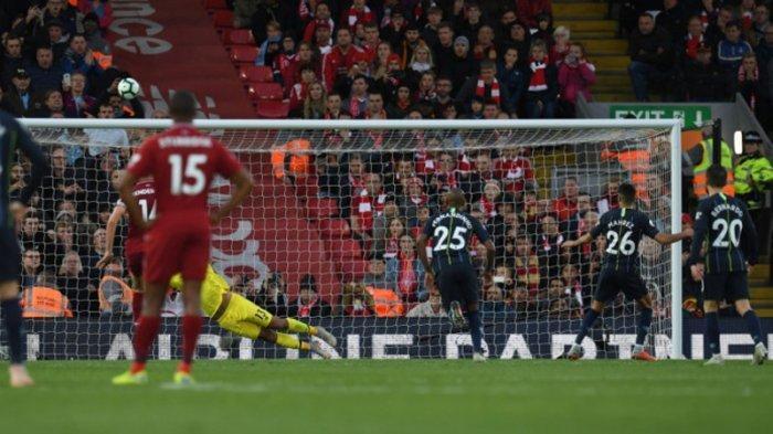 Liverpool & Man City Bertandang, Jadwal Liga Inggris Hari Ini Lengkap Link Live TV Online