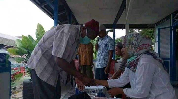 Tak Terima Dikritik Soal BLT, Dewan Adat di Maluku Tengah Paksa Tutup PAUD