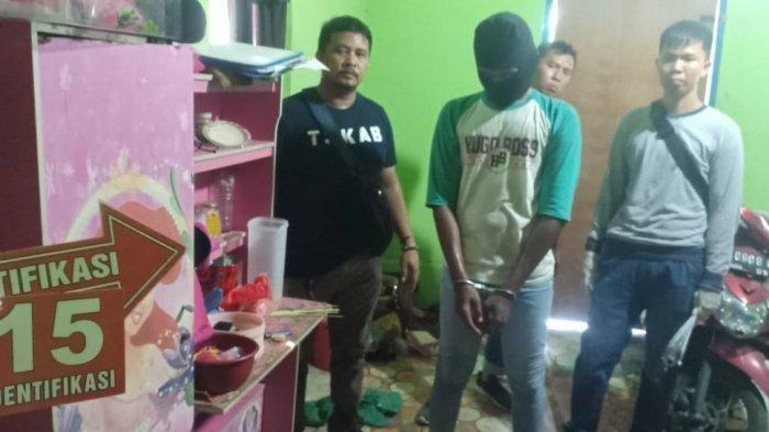 Siswi MTs Tanjungbalai Dibunuh Remaja 16 Tahun, Jenazahnya Diperkosa