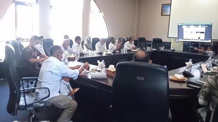 Kementrian PP & PA Evaluasi Pemda Buru Soal Kabupaten Layak Anak