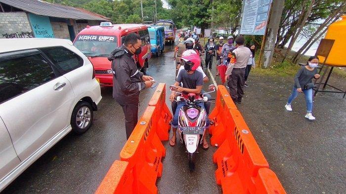 Belajar dari Jawa Barat, Pemkot Ambon Dorong PSBB Tingkat Desa Tangani Covid-19