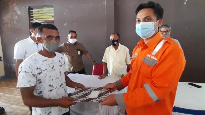 Hasil Uji Lab Negatif, Tipawael Minta Maaf ke PLN Maluku Malut