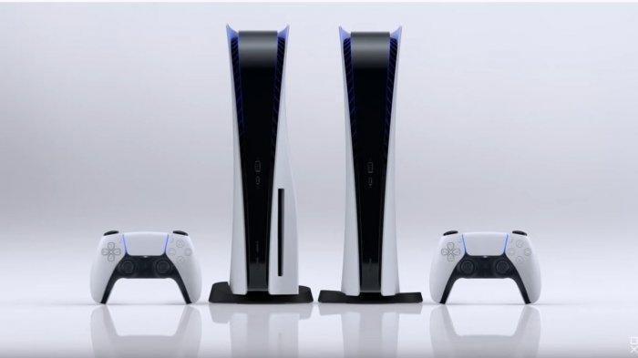 PlayStation 5 Mulai Bisa Preorder di Shopee Mulai 16-18 Desember 2020, Ini Harganya