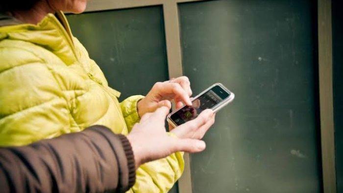 Cara Mengecilkan Ukuran Foto Lewat Handphone Tanpa Aplikasi Tambahan