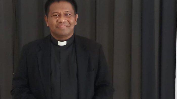 Siapa Pendeta Eli Maspaitella; Ketua Sinode GPM Maluku di Era Virtual dan Pandemi