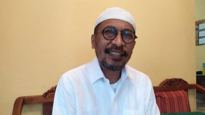 Pendiri Partai Ummat Tak Setuju Provinsi Maluku Jadi Dapil Tunggal