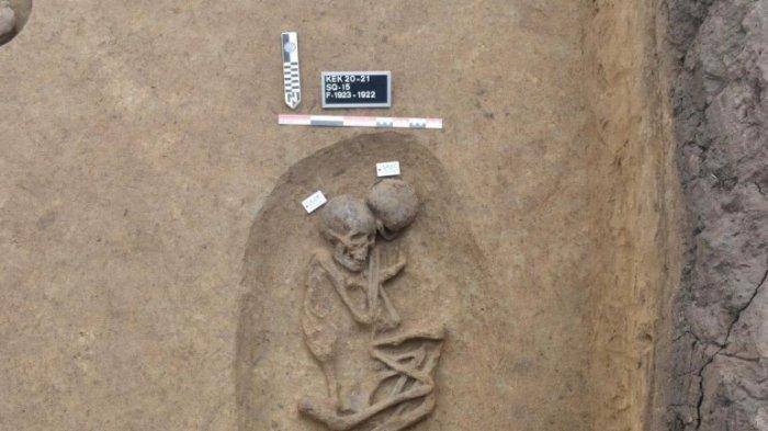 Arkeolog Mesir Temukan Situs Makam Langka, Diprediksi dari Zaman Sebelum Firaun