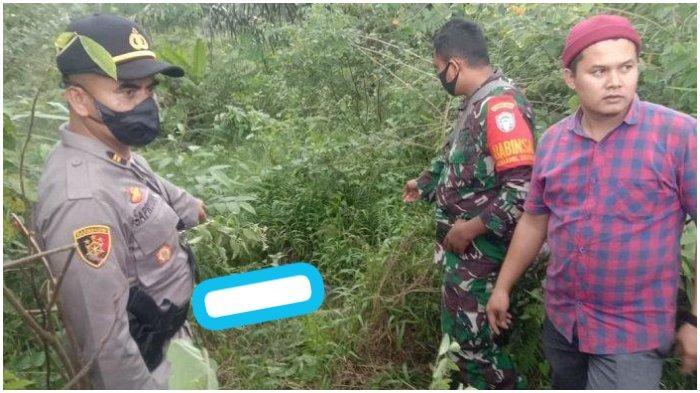 Mayat Perempuan Tanpa Identitas Ditemukan di Jurang Gunung Salak Aceh, Diduga Korban Pembunuhan