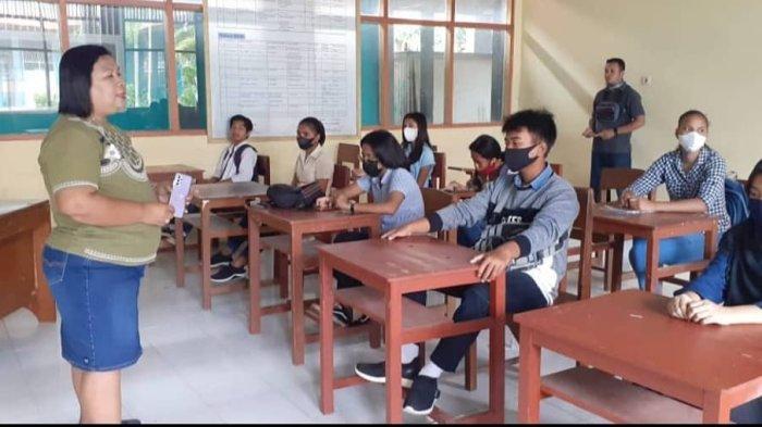 10 Sekolah di Ambon Terapkan Pembelajaran Presisi; Efektif Dorong Pengembangan Siswa