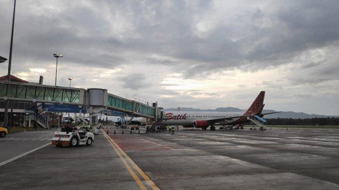 Bukan Hanya Jawa - Bali, Penerbangan dari Ambon ke Daerah PPKM Level 3 Juga Wajib Test PCR