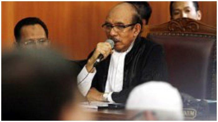 Kabar Duka -  Muhammad Assegaf Meninggal Dunia, Pernah Jadi Kuasa Hukum Rizieq Shihab